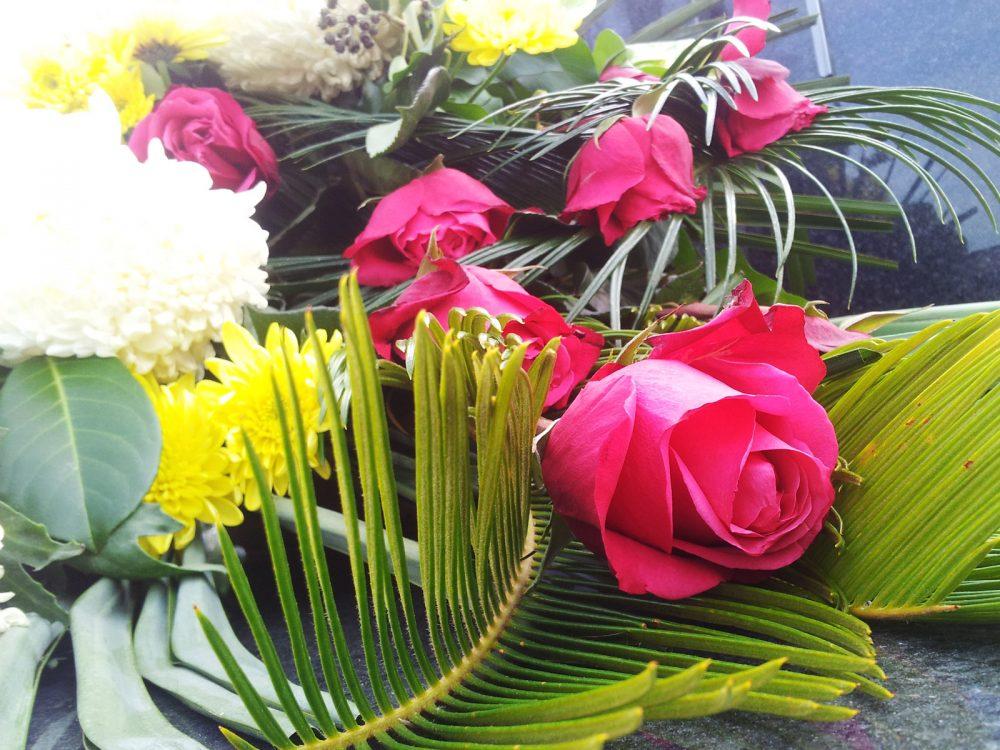 Трябва ли децата да присъстват на погребение?